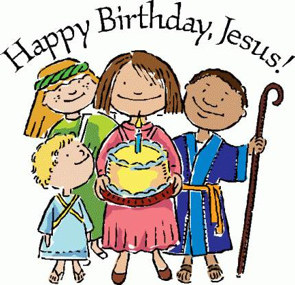 December Birthday Clipart - Clipart Suggest
