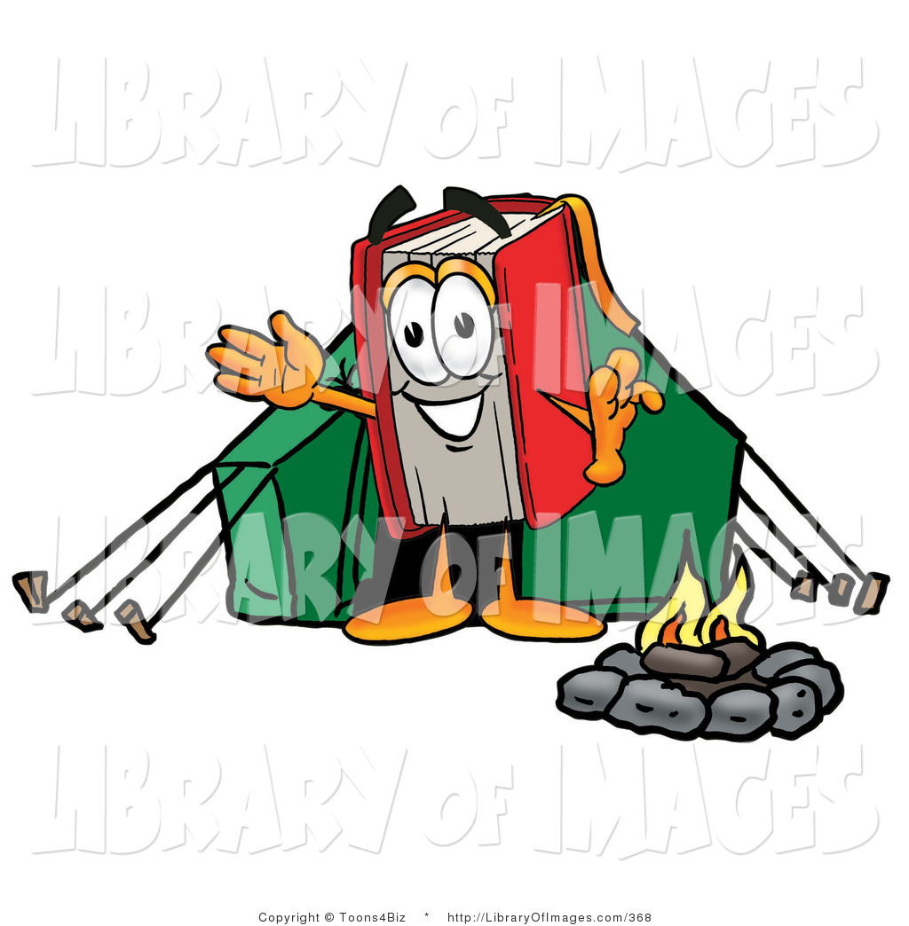 Family Camping Clipart - Clipart Suggest
