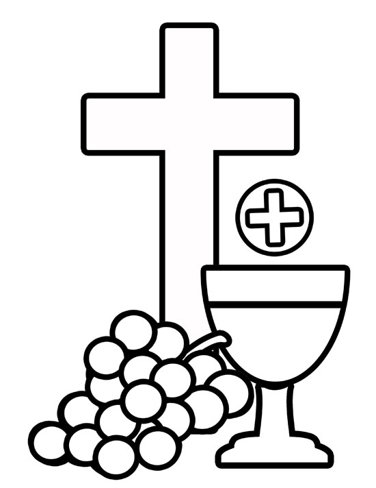 Clip Art Holy Communion Clip Art first holy communion clipart kid free clip art