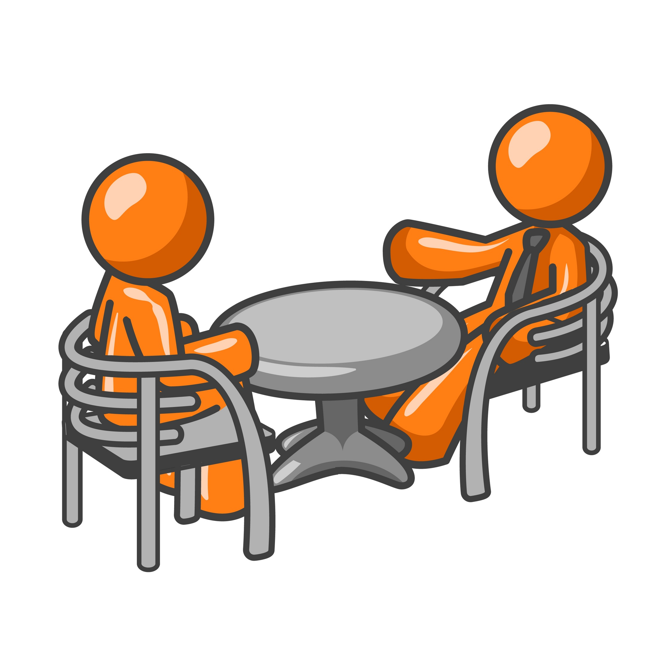 Woman Interview Clipart - Clipart Kid