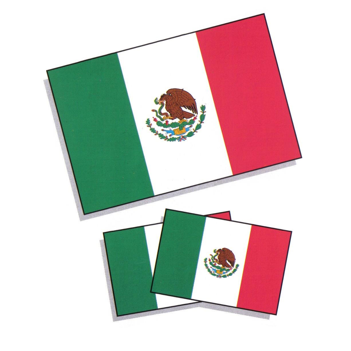 Mexican Flag Clip Art   Clipart Panda   Free Clipart Images