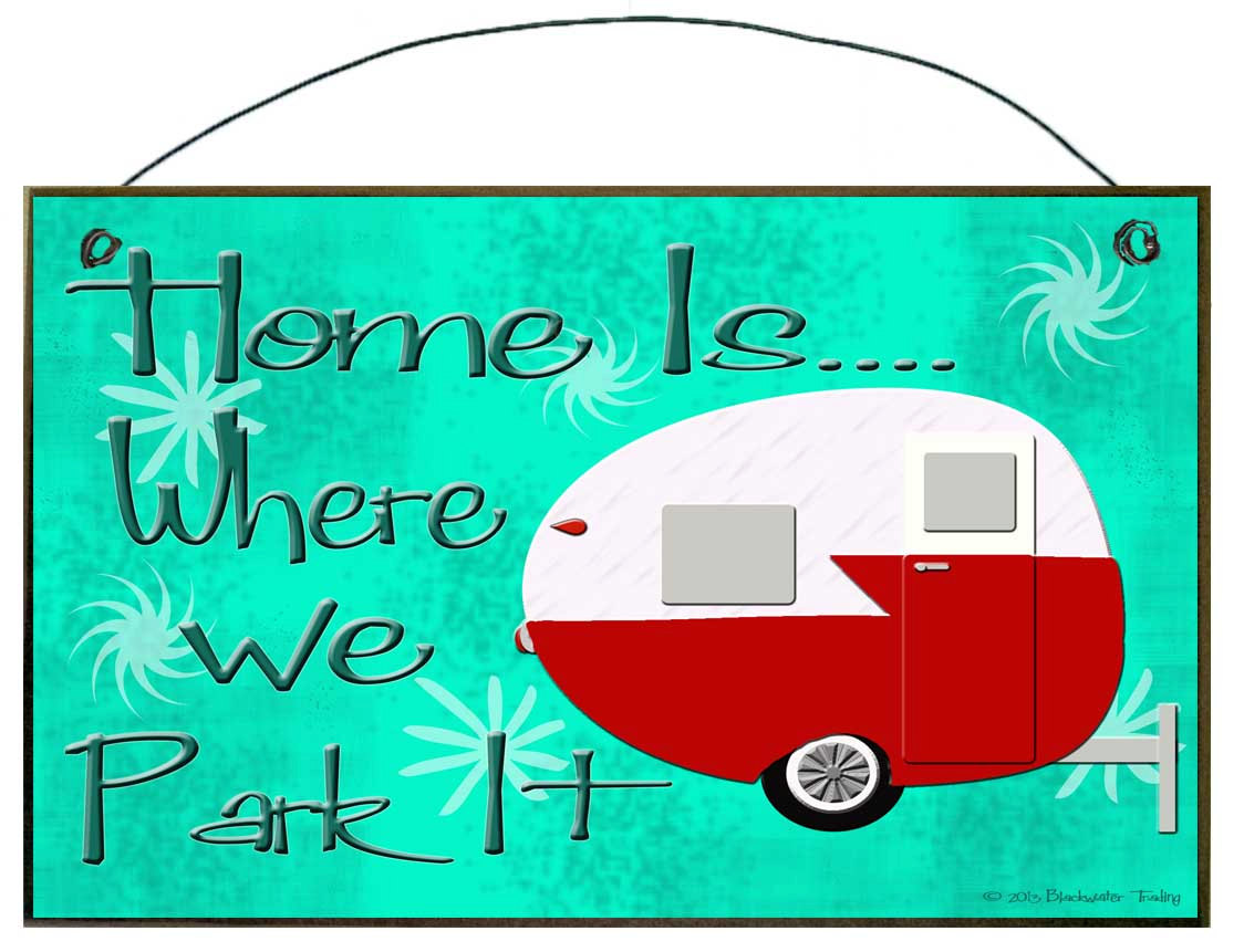 Camping Trailer Clipart - Clipart Suggest
