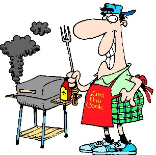 The Summer Clip Art Like This  Funny Barbecue Clip Art Free Bbq 1 Jpg