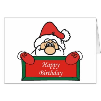 To Acknowledge The Christmas Birthday Without Minimizing The Birthday