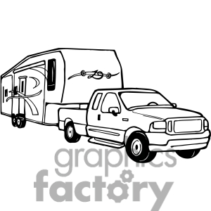 Trailer 20clipart   Clipart Panda   Free Clipart Images