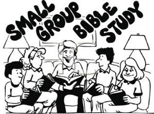 Bible Study Group   Christ Episcopal Church