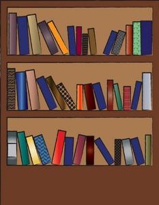 Clip Art Bookshelf Clipart bookshelf books clipart kid bookcase clip art images stock photos bookcase