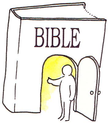 Go Back   Gallery For   Adult Bible Study Clipart