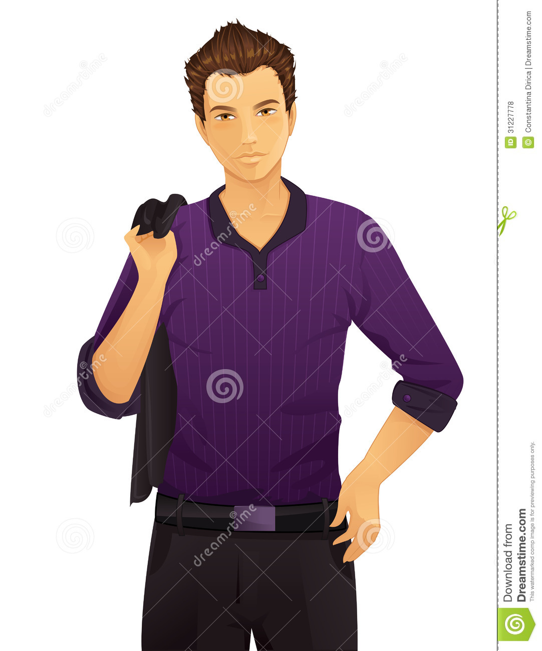 Clip Art Guy Clipart good guy clipart kid handsome man