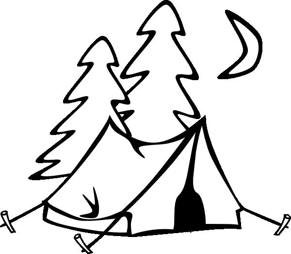 tent camping clipart clipart suggest UK Caravan Club Camping and Caravan Club Sites