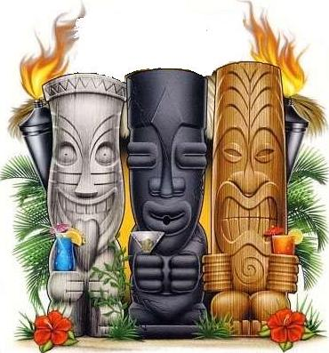 Join Us On An Upcoming Tiki Heads Trip