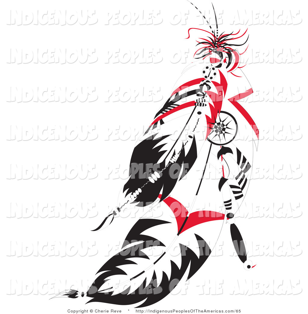 free vector native american - photo #22