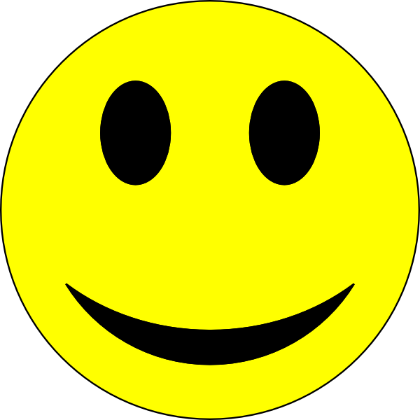 emotion smiley faces - photo #38