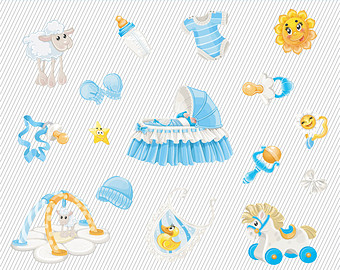 Baby Things Pictures   Cliparts Co