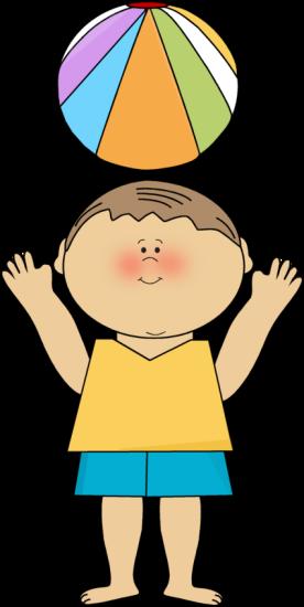 Ball Toss Clipart - Clipart Kid