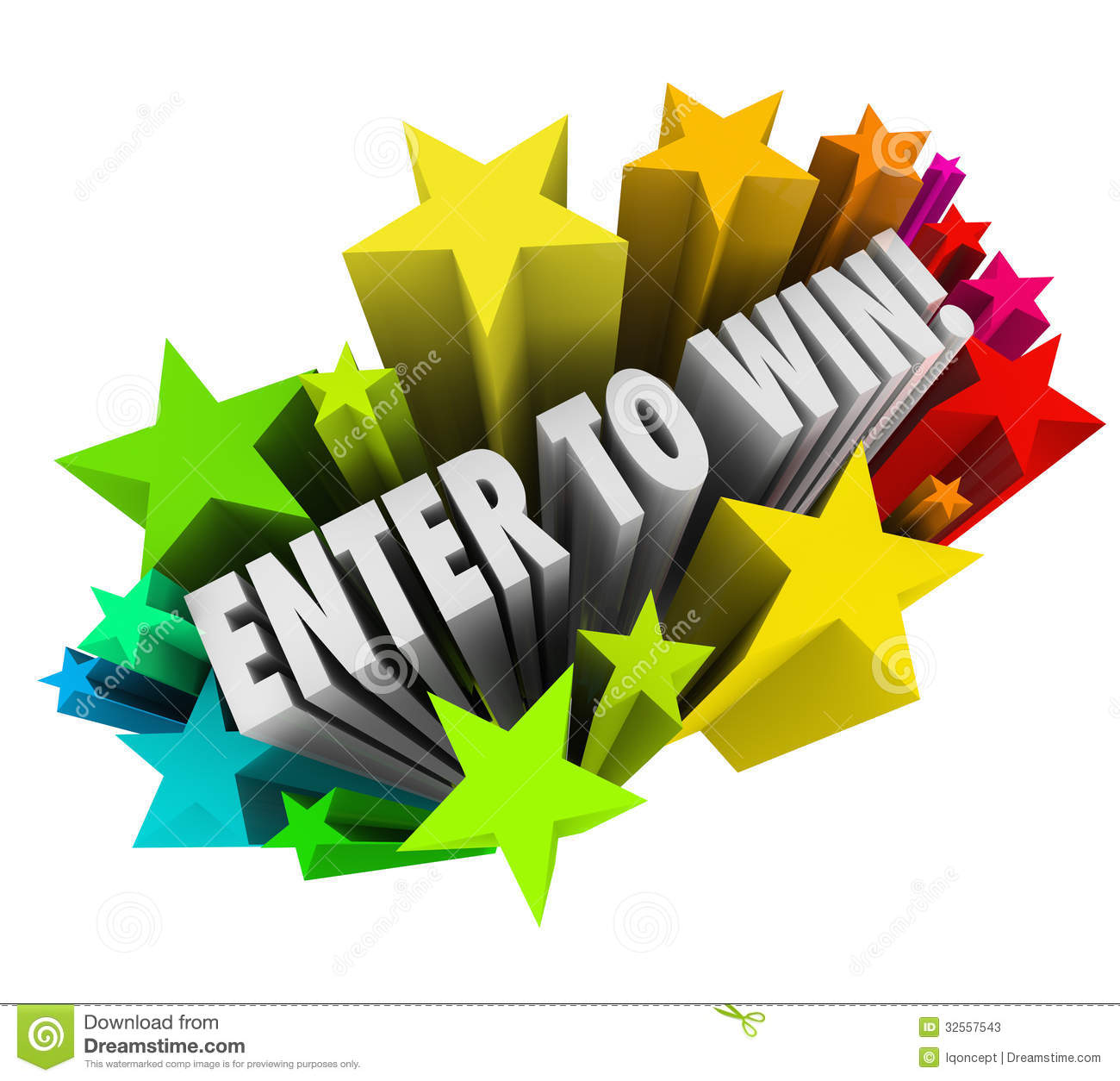 prizes sign clipart clipart kid enter to win clipart enter to win stars fireworks