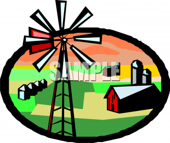 Find Clipart Farm Clipart Image 71 Of 222