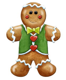 Clip Art Christmas Cookie Clipart holiday cookie clipart kid free christmas clip art best