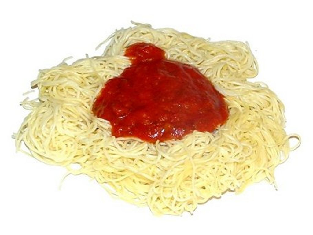 Like Or Share Spaghetti And Meatballs Clip Art On Facebook