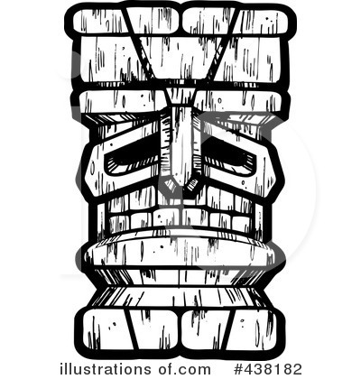 Tiki Clipart Image Search Results