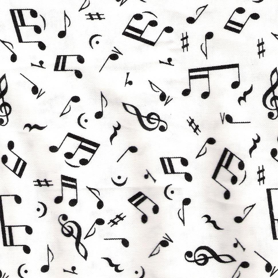 Wallpaper  Music Notes