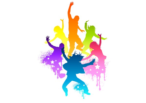 zumba images clip art - photo #15