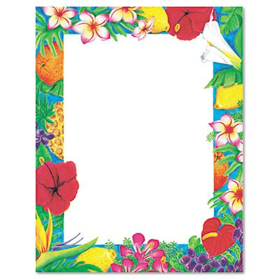 10 Free Luau Borders Free Cliparts That You Can Download To You