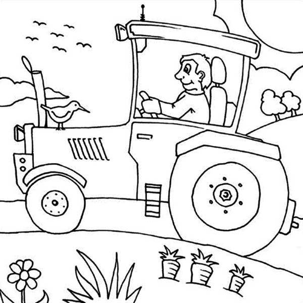 Case Ih Tractor Clipart   Cliparthut   Free Clipart