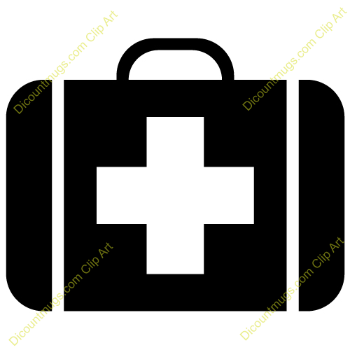 Doctor Bag Clip Art Buy A Tote Bag With Our Doctor