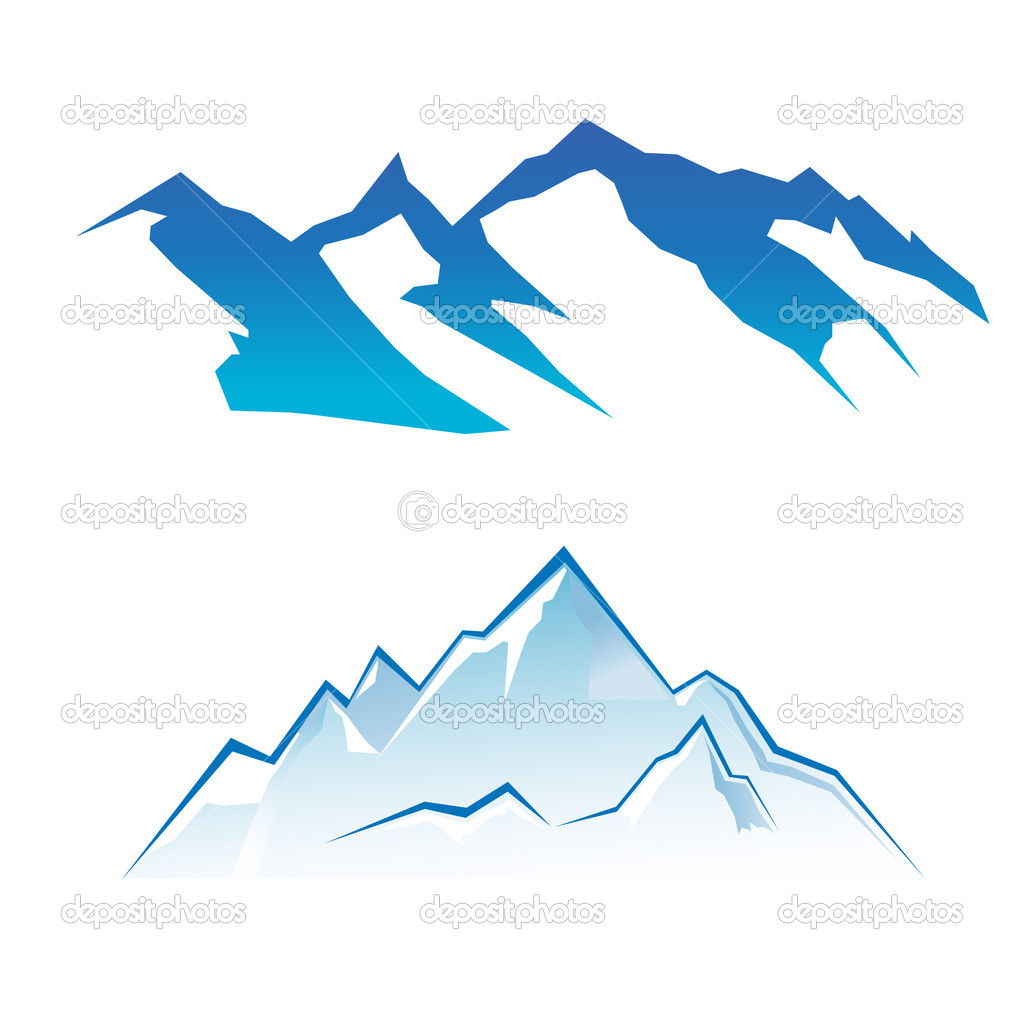 Free Mountain Vector