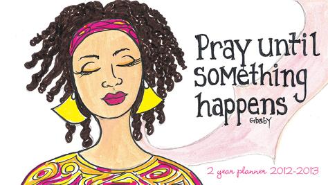 Jesus Saves Ministries Blog  Be Persistent In Prayer