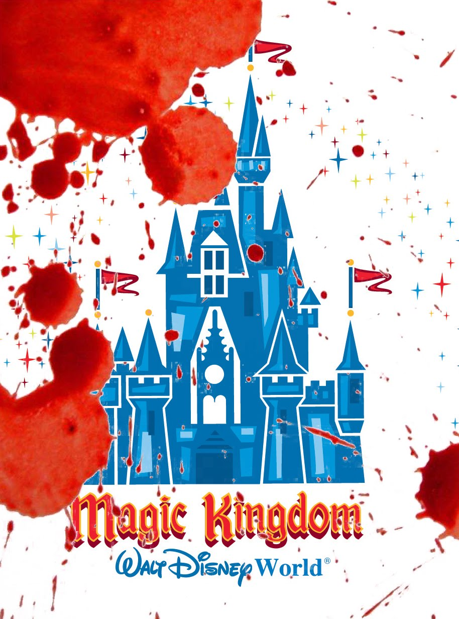 Magic Kingdom Logo Clip Art Walt Disney World S Magic