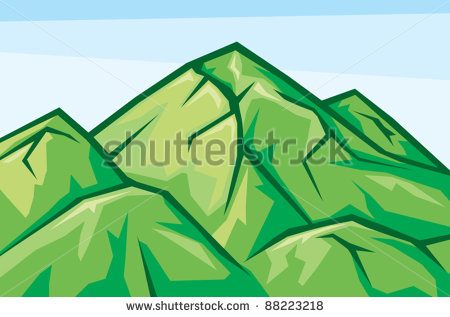 Montagne Vert Stock Photos Images   Pictures   Shutterstock