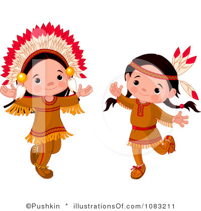 Native American Clip Art Royalty Free Native Americans Clipart