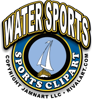 Sports Clip Art Water Sports Clipart Image Jpg