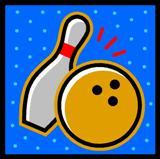Wii Bowling Clipart Wii Bowling Clipart