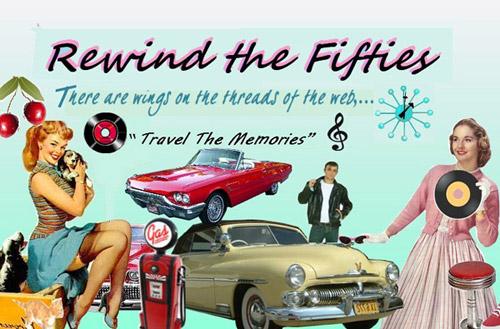 50s And 60s Nostalgia Pinups Retro Fashions