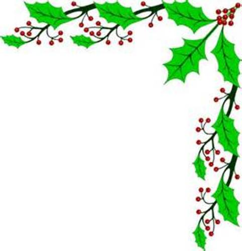 Christian Christmas Borders Clipart - Clipart Kid