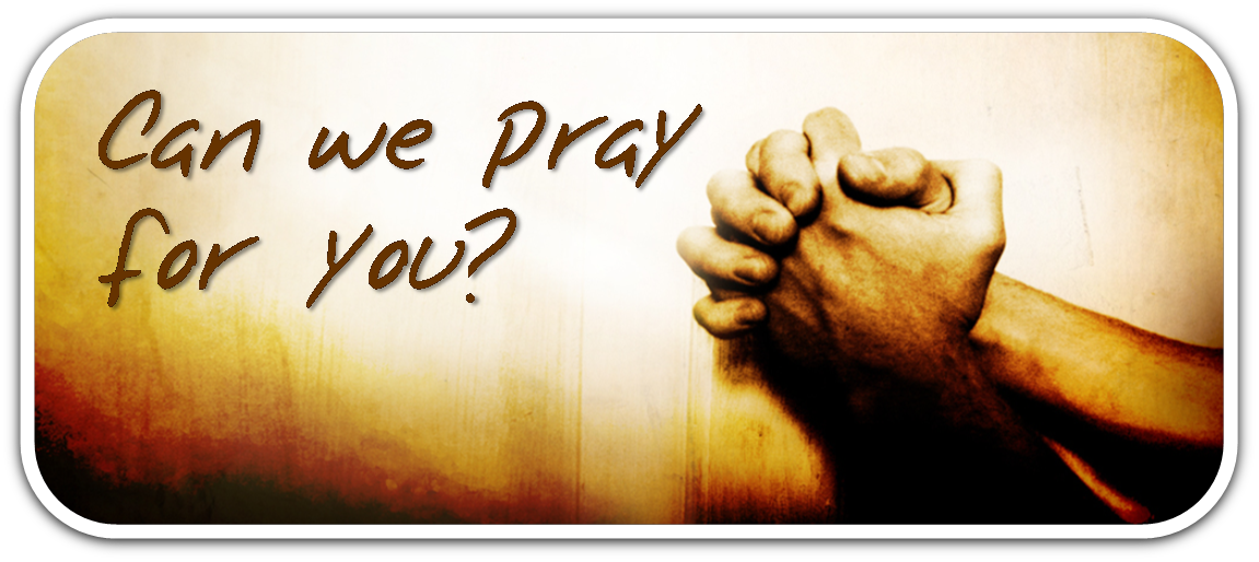 Church We Believe In The Power Of Prayer  If You Have Any Prayer