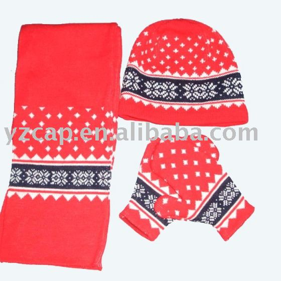 Clipart Hats Scarves And Gloves More Info