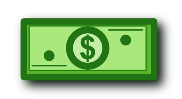 Clip Art Dollar Clip Art dollar bill clipart kid clip art image vector