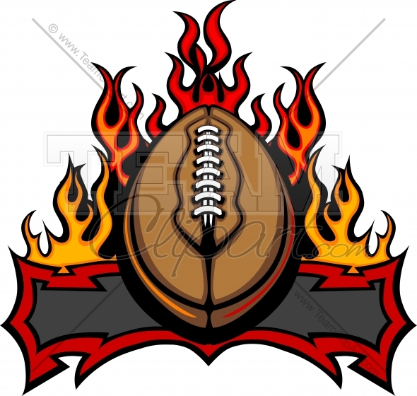 Football Logo Or Football Camp Shirt Design This Graphic Football Ball