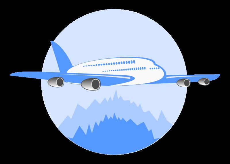 Aircraft Logos Clipart - Clipart Kid