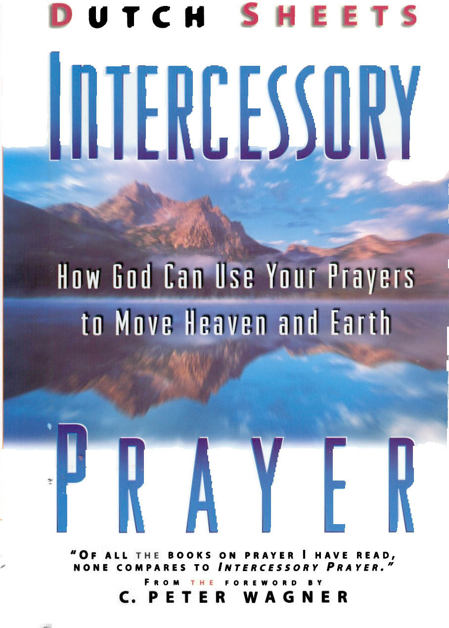 Intercessory Prayer Nar  Call To Prayer By Dutch