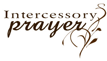 Intercessory Prayer Warriors