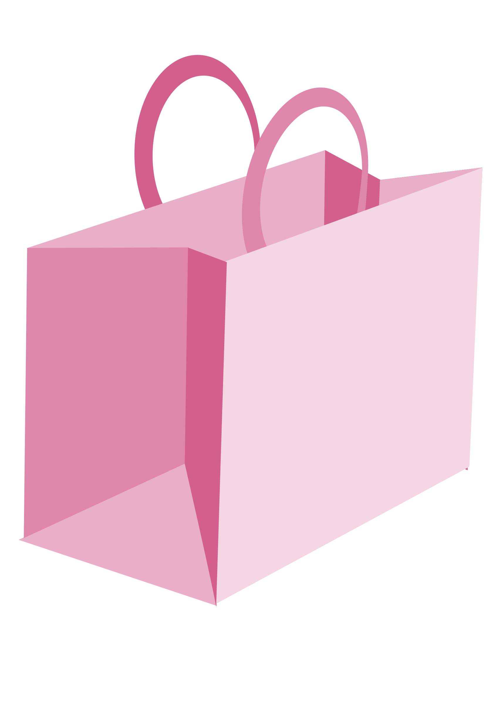 pink shopping bag clipart clipart suggest shopping bag clip art black shopping bag clip art black and white
