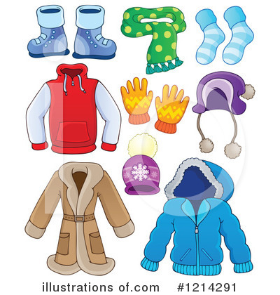 Royalty Free  Rf  Clothing Clipart Illustration By Visekart   Stock