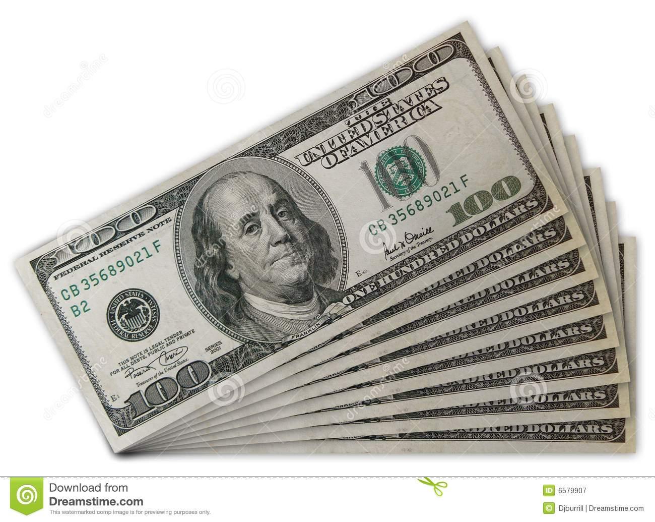 100-dollar Bills Clipart - Clipart Kid
