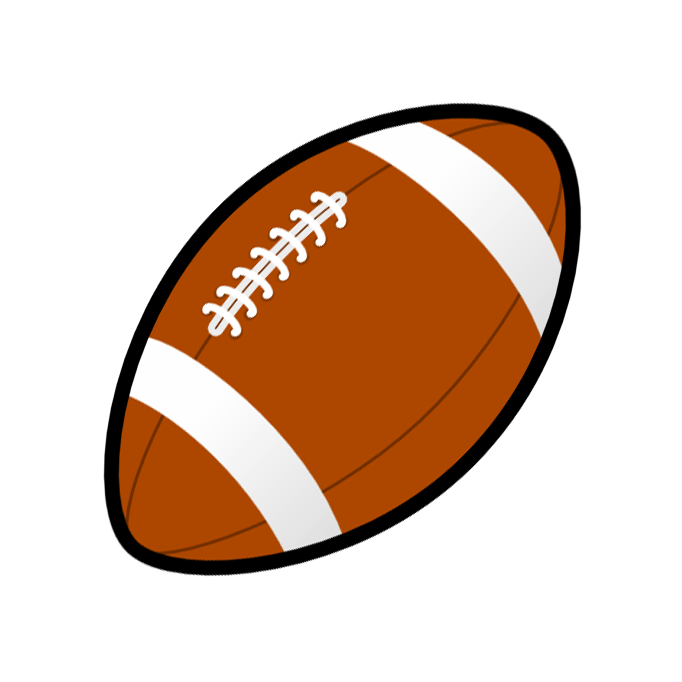 Art Football Field Side View   Clipart Panda   Free Clipart Images
