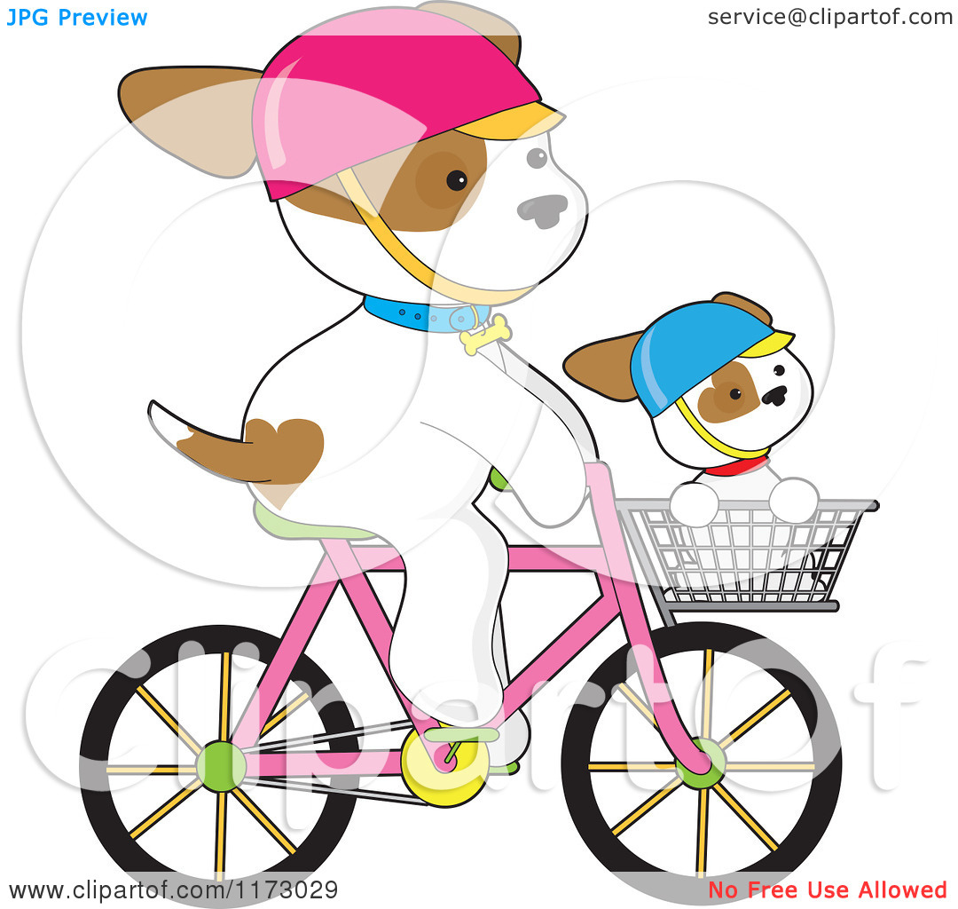 dog riding motorcycle clipart - photo #48